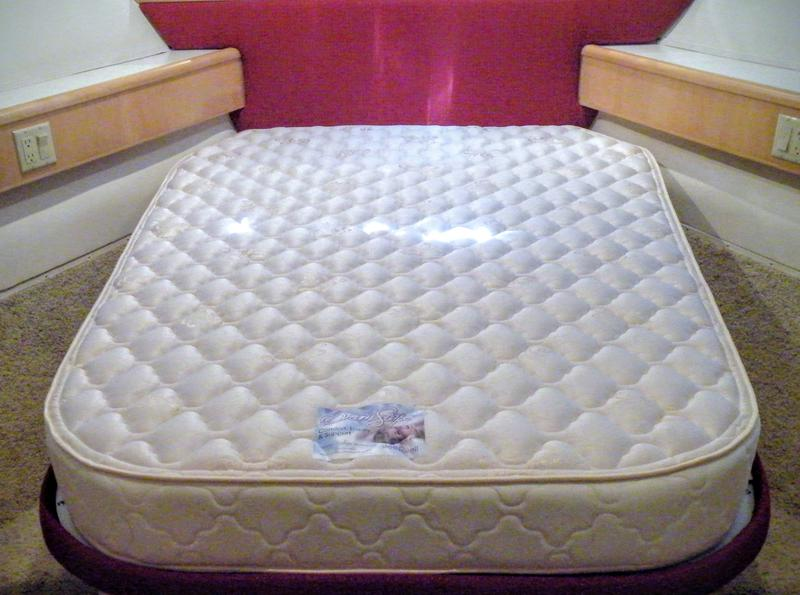 Marine Mattress Comfort Custom Mattresses Amp Marine Bedding