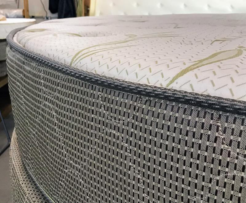 Round Mattress Round Beds Comfort Custom Mattresses