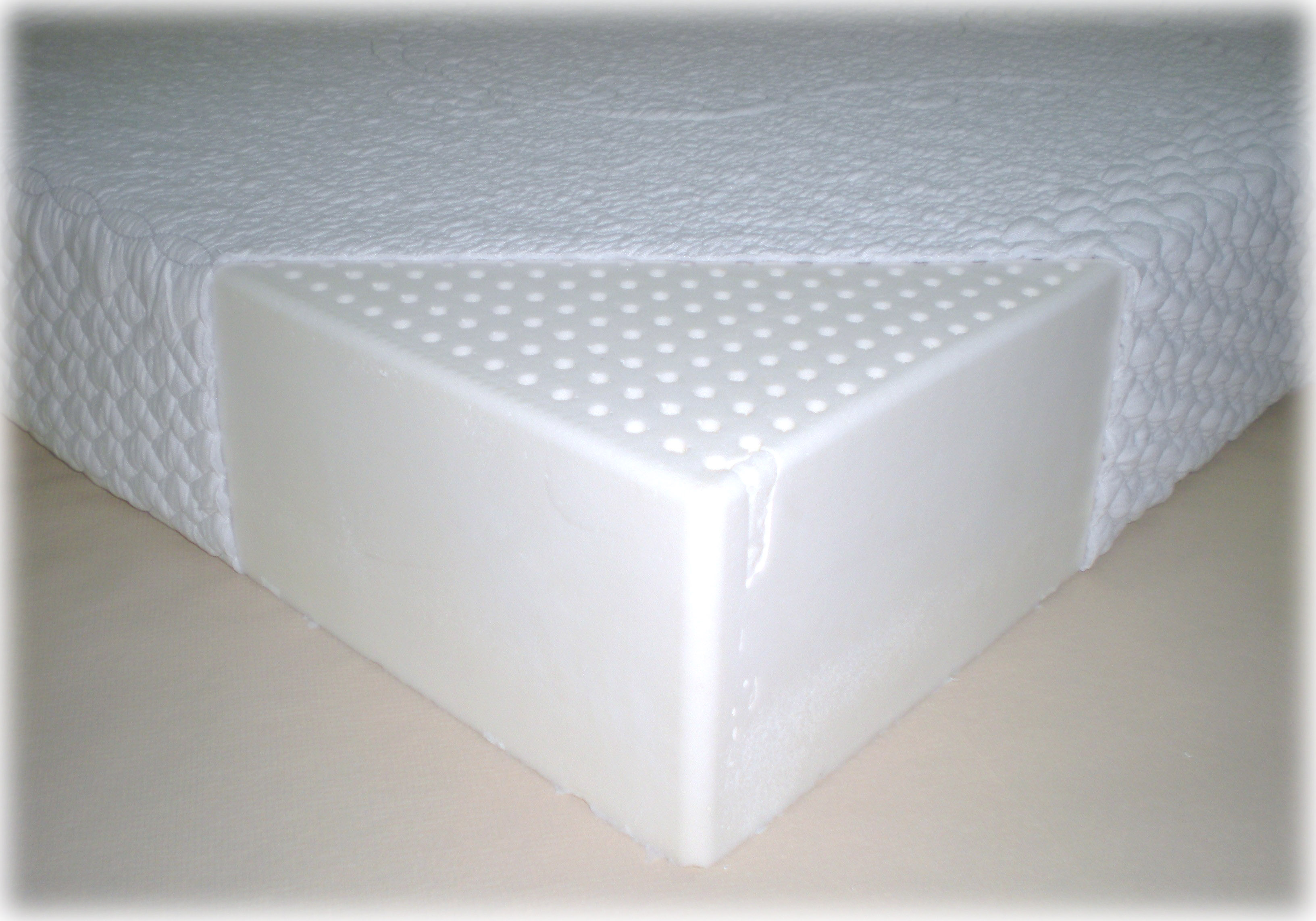 latex foam - Choose Mattress