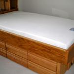 Custom Antique Bed Mattress