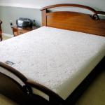 Antique Bed Mattress