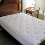 Custom Made Antique Bed Mattress