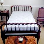 Antique Bed Mattress Set