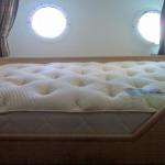 Crew Bunk - Pillow Top Mattress