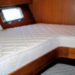 Upper Crew Bunk - Premium Density Foam Mattress