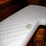 Lower Crew Bunk - Premium Density Foam Mattress