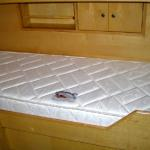 Crew Bunk - Premium density foam mattress