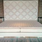 Custom Hinged Mattress