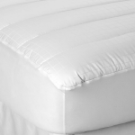 400 Thread Count Mattress Pad