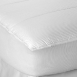 500 Thread Count Mattress Pad