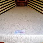 Cool Gel Memory Foam V-berth Mattress
